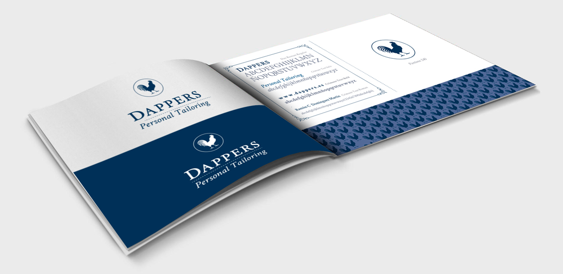 dappers-manual-de-identidad