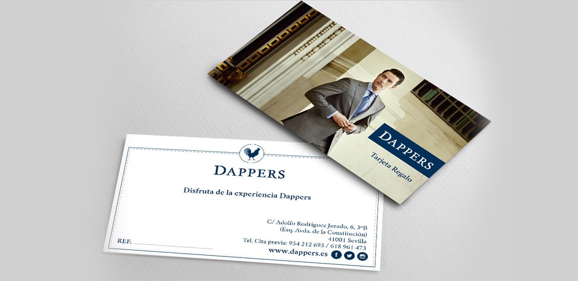 dappers-tarjetas